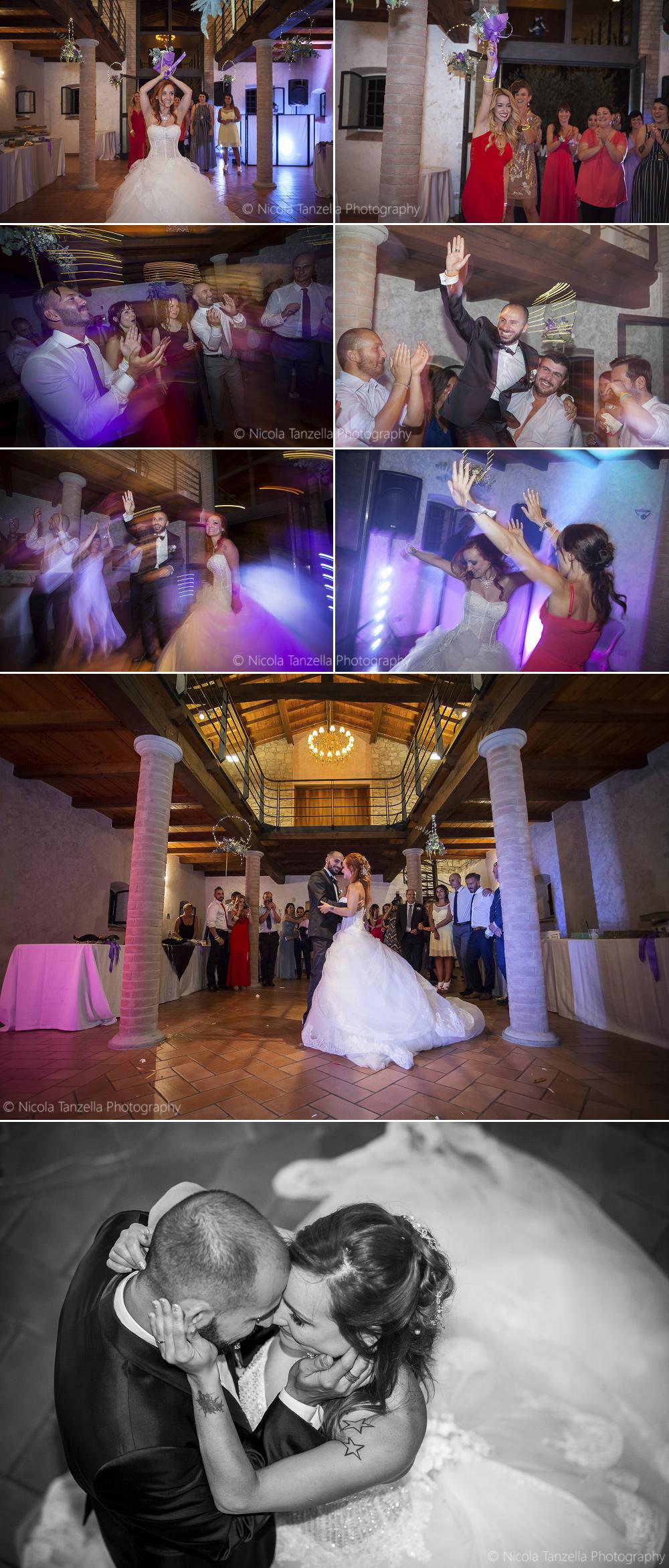 Reggio Emilia Wedding -12