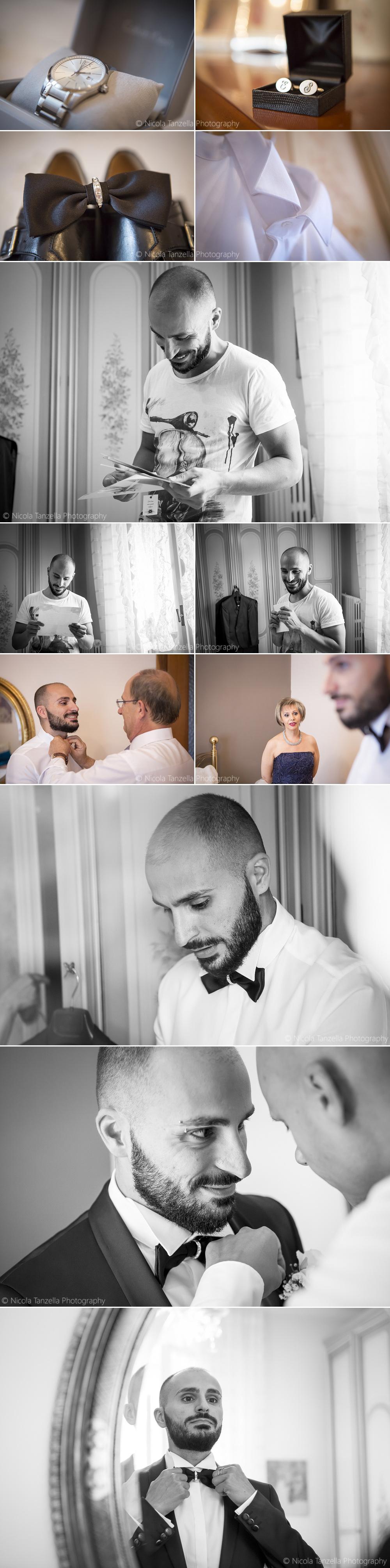 Fotografo matrimonio Reggio Emilia