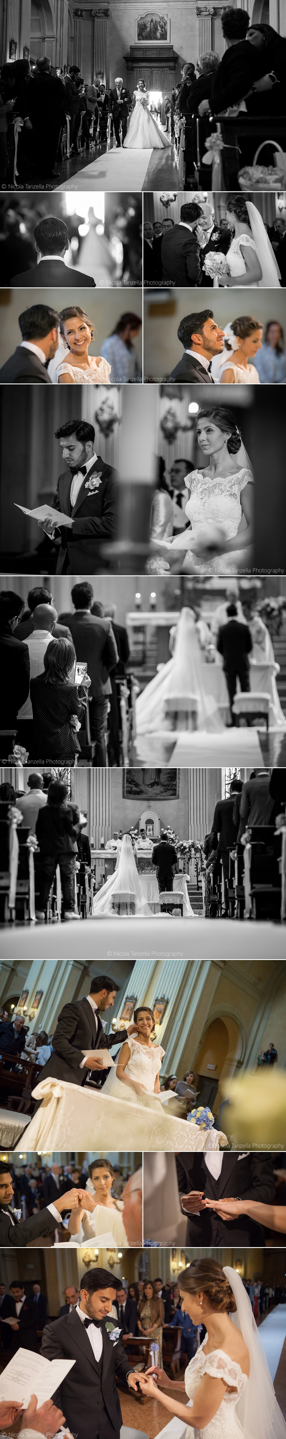 matrimonio villa bice